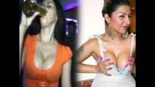 13 Tamil Actress Anjali & Sherya Hot Fuck Leelai Leaked in Suchitra