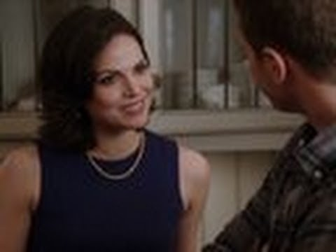 Once Upon a Time - Sneak Peek - Regina's Dinner