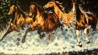 getlinkyoutube.com-Новый проект Dimensions 35214 Бегущие лошади