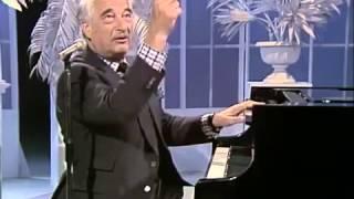 getlinkyoutube.com-Victor Borge - A Night at the Opera (magyar felirat)