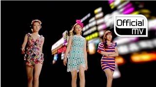 getlinkyoutube.com-[MV] ORANGE CARAMEL(오렌지캬라멜) _ The Gangnam Avenue(강남거리)