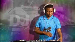 10 Nov 2017 Live Recorded Set by CEEGA WA MEROPA on Dj Mix 1KZNTV