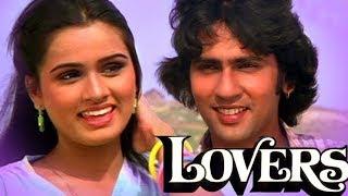 Lovers (1983) Full Hindi Movie   Kumar Gaurav, Padmini Kolhapure, Danny, Tanuja, Rakesh Bedi