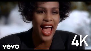 getlinkyoutube.com-Whitney Houston - I Will Always Love You