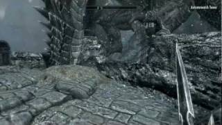 getlinkyoutube.com-Stealth killing a Dragon