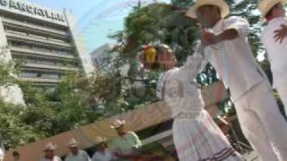 getlinkyoutube.com-Marimba Usula Internacional - El Sueñito Musica de Honduras