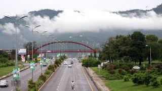 Islamabad 2018, Pakistan 🇵🇰 Virtual Tour