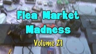 getlinkyoutube.com-Flea Market Madness Vol. 21 - Pat the NES Punk