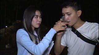 getlinkyoutube.com-Duuuh, Romantisnya Juan dan Syahnaz di Lokasi Syuting