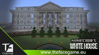 getlinkyoutube.com-CASA BIANCA su MINECRAFT --Cerchiamo lo Studio OVALE--