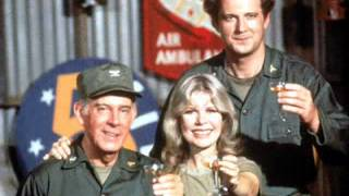 getlinkyoutube.com-101 Strings Orchestra: Theme from M*A*S*H - Suicide Is Painless (Mandel, 1970)