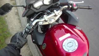 getlinkyoutube.com-How to bump start a motorcycle.