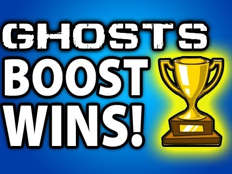 How to Boost Win / Loss Ratio in COD Ghosts, How to Keep Win Streaks (COD Ghosts Tips Tricks)