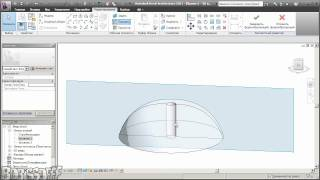 getlinkyoutube.com-Revit2011_Roof_Spline