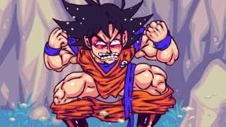 getlinkyoutube.com-(Doblaje) Dragon Ball Zee 2