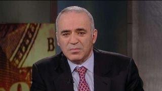 getlinkyoutube.com-Garry Kasparov: Putin has an interest in Trump