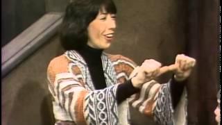 "getlinkyoutube.com-Classic Sesame Street - Lily Tomlin Sings ""Sing"""
