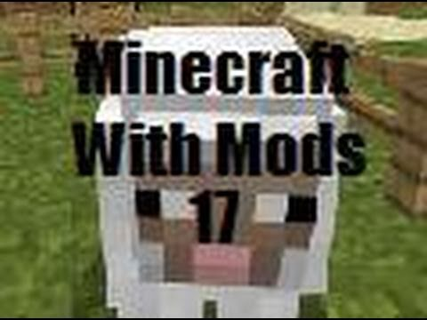 Minecraft with Mods Ep. 17: Singe Isles