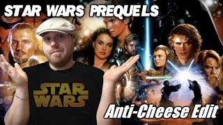 getlinkyoutube.com-Star wars: Prequels - Anti-Cheese Edit (Review!!!)
