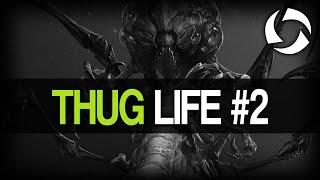 getlinkyoutube.com-Heroes of the Storm - Abathur THUG LIFE #2 (Classic)