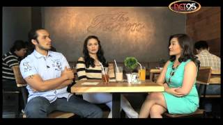 getlinkyoutube.com-M0Ments - Oyo Boy Sotto and Kristine Hermosa-Sotto (Sept.7,2013)
