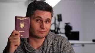 Cum Să îți Faci Pașaport și Viza De SUA   Cavaleria.ro