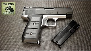 getlinkyoutube.com-Jimenez Arms JA 9 Pistol Review  Budget or Junk