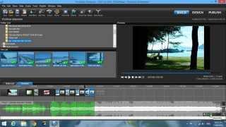 getlinkyoutube.com-[Thủ Thuật]  Proshow - Part 3 - Chèn âm thanh và chỉnh sửa âm thanh trong  Proshow