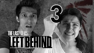 getlinkyoutube.com-GRITOS, SUSTOS Y MIEDO CONTRA LOS INFECTADOS | THE LAST OF US LEFT BEHIND LOS POLINESIOS JUXIIS