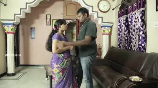 Owner Romance with Young Servant Aunty