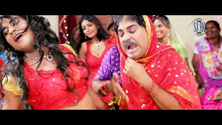 getlinkyoutube.com-Bhatar Hamar Arab Kamata | Hot Bhojpuri Movie Full Song | Vijaypath - Ago Jung