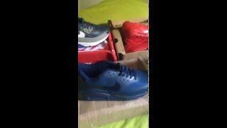 getlinkyoutube.com-Comprar barato zapatos y ropa Copias al por mayor de China,www.momobusiness.se