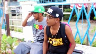 Boy Rap Polimak - Di Jaga Pacar (Official Video)
