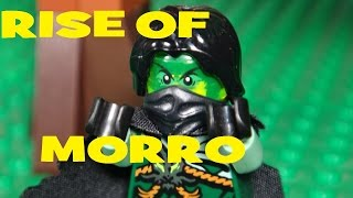 getlinkyoutube.com-LEGO NINJAGO THE MOVIE - RISE OF MORRO - PART 16-22