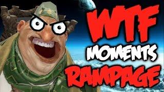 getlinkyoutube.com-Dota 2 WTF Rampage Compilation 4