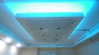 Placo platre plafond  ba10  boualem alger 2015  أعمال  الديكور السقف و الجدار العازل الجزائر العاصمة