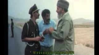 getlinkyoutube.com-Taxi Makhfi - Le clandestin - الطاكسي المخفي - El Baraj