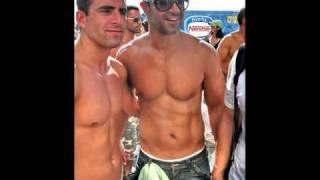 getlinkyoutube.com-sexy erotyczne mężczyzn na plaży