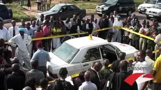 L'affaire Chebeya, Un Documentaire De Thierry Michel   Preview.flv