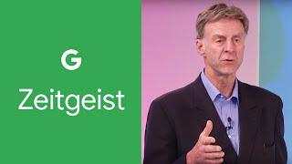 Going Beyond - Sir Ranulph Fiennes - Zeitgeist 2012