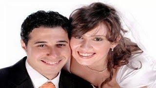 getlinkyoutube.com-لن تتخيل جمال زوجة أحمد السعدنى وإبنه اللذان كان يخفيهما عن الاعين