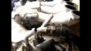 getlinkyoutube.com-1999 Toyota Camry 3.0 V6 valve cover gasket replacement