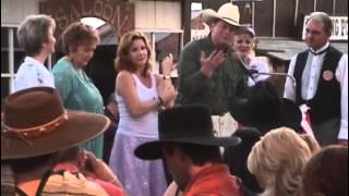 getlinkyoutube.com-The Little House on the Prairie reunion 2005 (Tombstone) 1