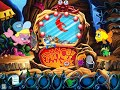 Marine Malice 5 (Freddi Fish 5): Le mystère du Monstre du Lagon (French Audio)