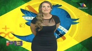 getlinkyoutube.com-Carolina Rocha - 15 de Junio de 2014