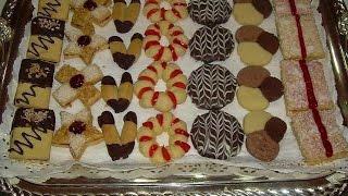 getlinkyoutube.com-حلويات العيد والصابلي بنفس العجين