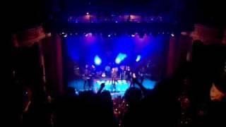 getlinkyoutube.com-Coldplay, Killers and Bono, O2 Academy