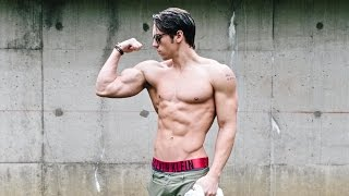 The Top Three Muscle Groups to Build to Look More Attractive