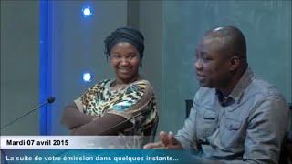 Téné et Mamadou D – De l'islam à Christ - (Témoignages)