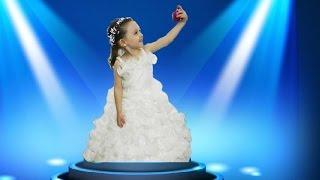 getlinkyoutube.com-Düğün Hazırlıkları ve Gelinlik Giyen Prenses Öykü